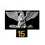 Colonel Service Star 15