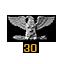 Colonel Service Star 30