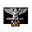Colonel Service Star 45