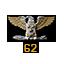 Colonel Service Star 62