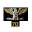 Colonel Service Star 70