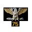 Colonel Service Star 75