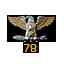 Colonel Service Star 78