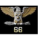 Colonel Service Star 66