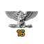 Colonel Service Star 16