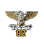Colonel Service Star 92